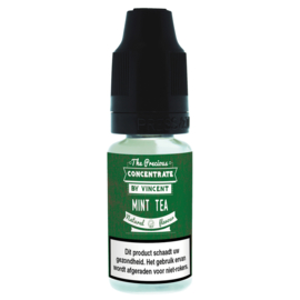 VDLV Mint Tea 10ml