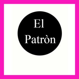 E-Liquids El Patrón