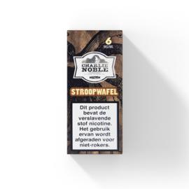 Charlie noble Stroopwafel