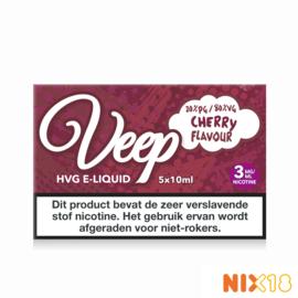 Veep Cherry 5x10ml HVG