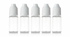 10ml flesje PET
