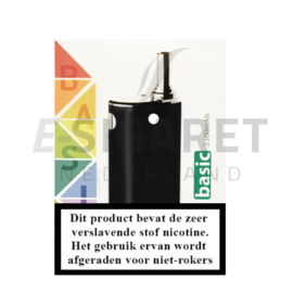 Eleaf iStick basic Zwart