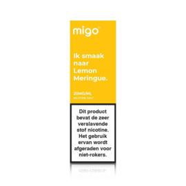 Migo Lemon Meringue (nic salt)