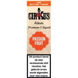 Cirkus Passion fruit