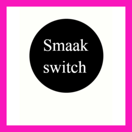 Smaakswitch