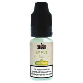 Cirkus Apple Pear 10ml