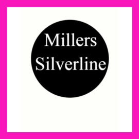 E-liquids Millers silverline