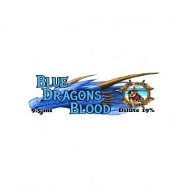 Blue dragons blood Copsa