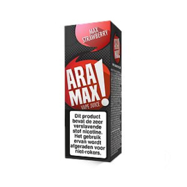 Aramax Max Strawberry