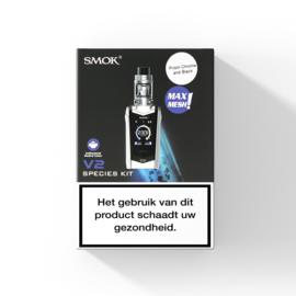 Smok Species + TFV Mini V2 230Watt Prism Chrome-zwart
