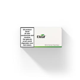 Eleaf GS air (dual coil 1.5 Ohm)