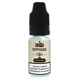 Cirkus Espresso 10ml