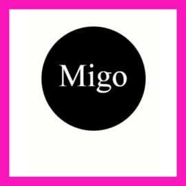 E-liquid Migo ( nic salt )