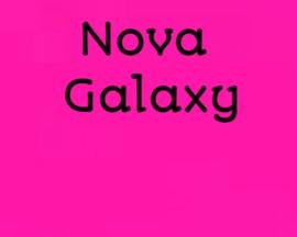 Aroma's Nova Galaxy