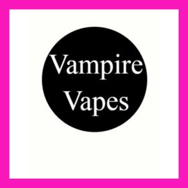 E-liquids Vampire Vapes