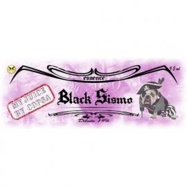 Black Sismo Copsa