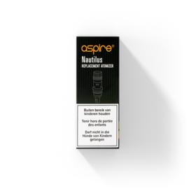 Aspire Nautilus (mini) BVC coils 5 stuks (Ook geschikt voor de grote Nautilus)