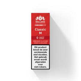 Millers Chromeline - Classic M