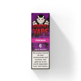 E-liquid Vampire Vape Pinkman