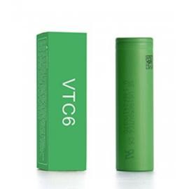 Sony VTC6 18650 batterij 3000mah