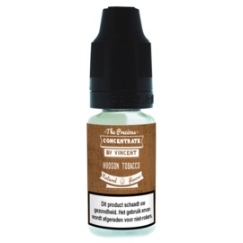VDLV Husdon Tobacco 10ml