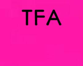 Aroma's TFA 10ml