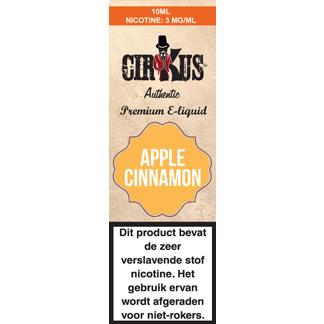 Cirkus Apple Cinnamon