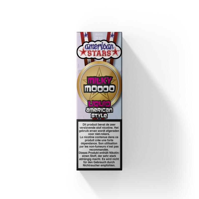 Milky Moooo