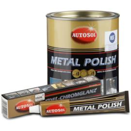 Autosol metaal polijstmiddel tube 75ml