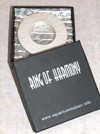 Ring of harmony klein
