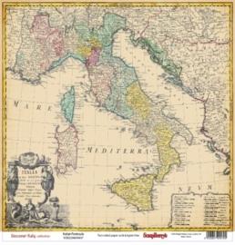Discover Italy: Italian Peninsula