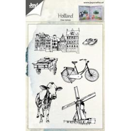 Joy Crafts: Holland