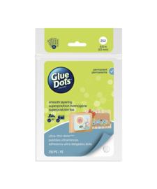 Glue Dots 10mm