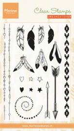 Marianne Design: veren