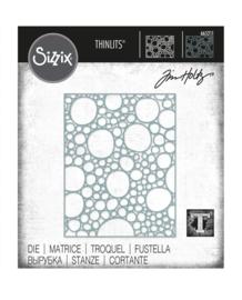 Sizzix Bubbels