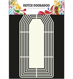 Dutch Doobadoo XL Tag