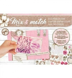 Mix and Match Boek nr. 4