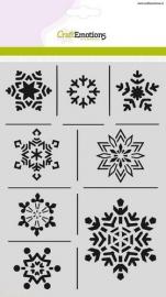Craft Emotions: ijskristallen