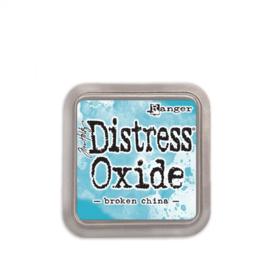 Oxide: Broken China