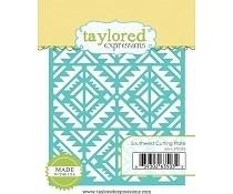 Taylored: Southwest Cutting Plate