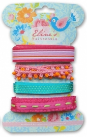 Eline's Ribbon Color
