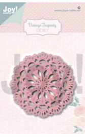 Joy Crafts: Doily
