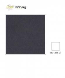 Cardstock Kraft zwart