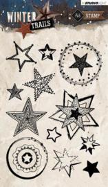 Winter Trails: sterren