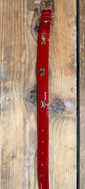 Rosewood | Glimmend Rood