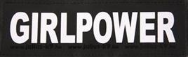 JULIUS K9 | labels voor power-harnas / tuig