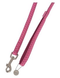 MACLEATHER looplijn roze