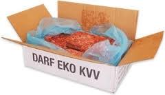 DARF COMPLEET EKO KVV