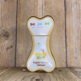 Organic Oatmeal Shampoo