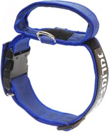 Julius K9 | Halsband - blauw - 20mm